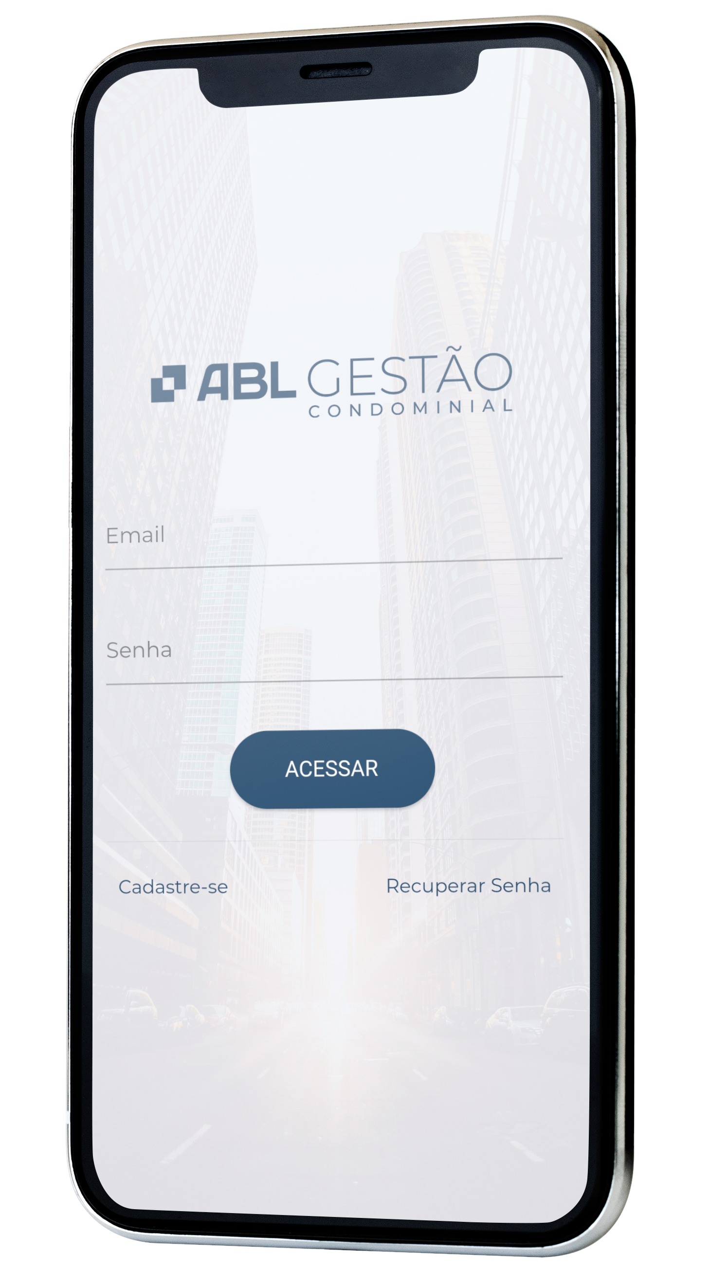 ABL Service Manager